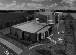IC3 - Macquarie Park Data Centre
