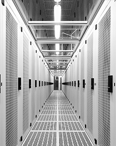 IC4 Canberra Data centre AU. Premier Australian Data Center Company.