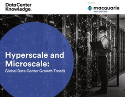 Macquarie Data Centres - Hyperscale and Microscale