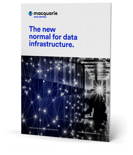 The New Normal for Data Infrastructure image