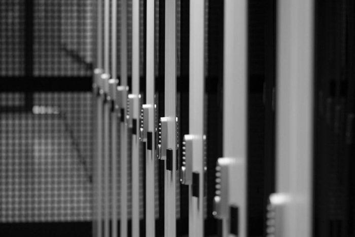 Data centre keylocks image