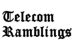 Telecom Ramblings